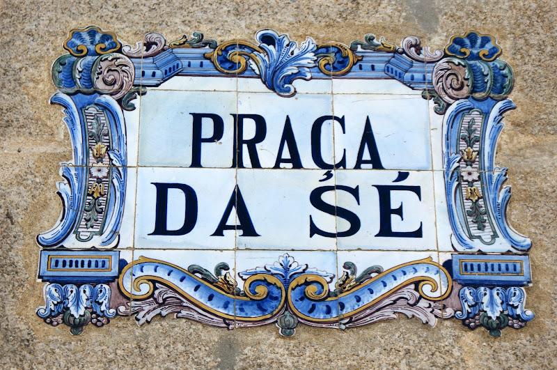 Praça da sé Bragança