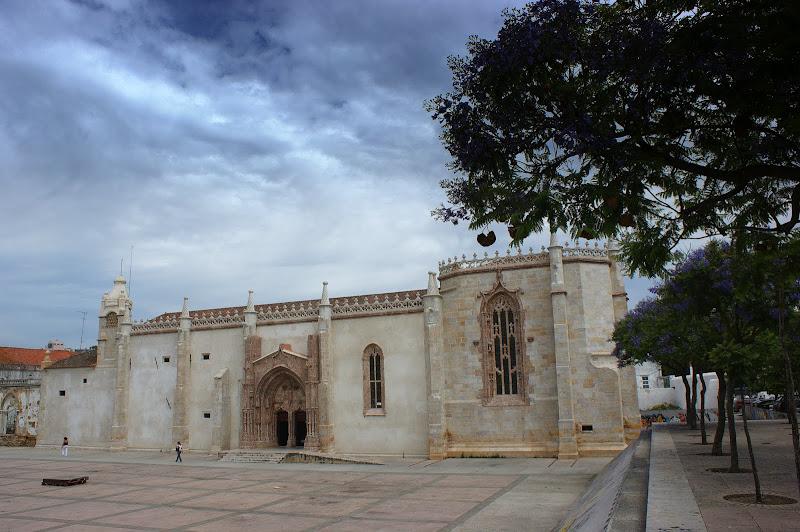 Setúbal, convento de Jesus