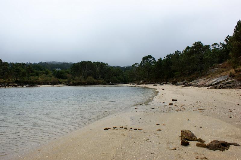 Praia das rias Baixas, O grove