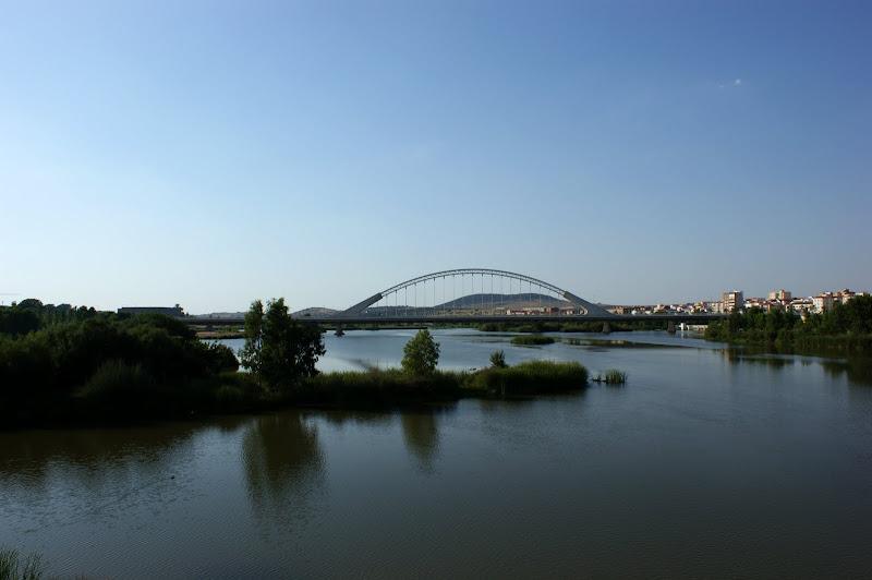 Passear Por Mérida, A Nova Ponte