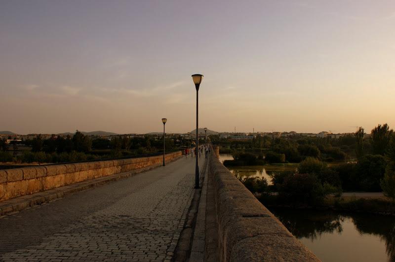 Mérida, a Ponte Romana