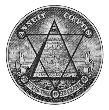 The Lost Symbol revolves around the secret fraternity known as the    The Da Vinci Code Symbols