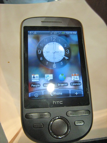 HTC Tattoo