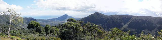 Panorama Tamarin