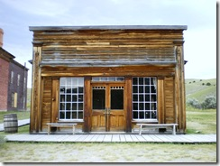 Skinner's Saloon