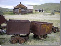 mining artifacts