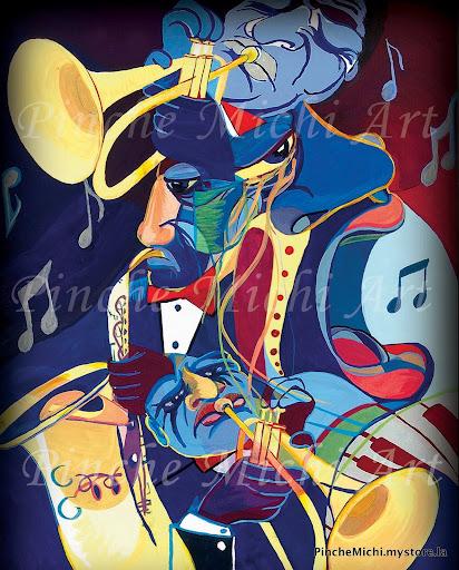 The Musicians Original