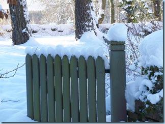 6th January snow 033