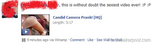 Candid Camera Prank! [HQ]