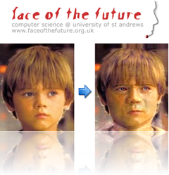 Face of the Future
