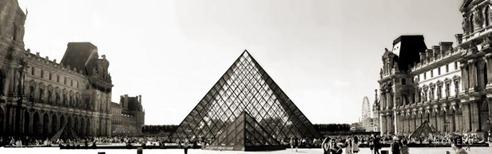 Louvre-piramide