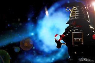 Robby | Robot | Prioridad de Apertura | mromero