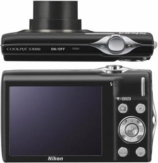Nikon | S3000 | Nikon S3000