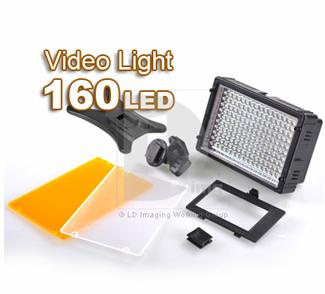 Nikon | Lumiquest | mromero | prioridad de apertura | LED