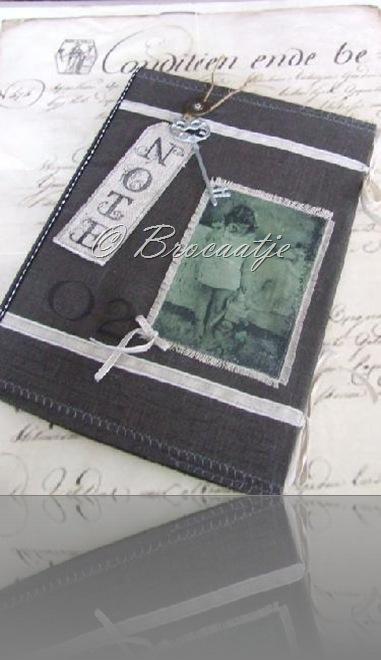 note-book xl 001