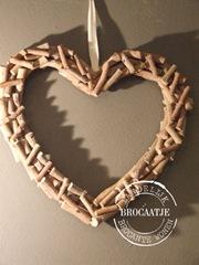 houten hart groot 013