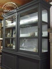 vitrine kast 002