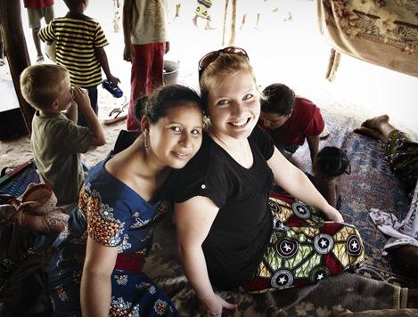 Aminata&Beccaincontext