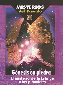 Documental El Misterio de La Esfinge y las Piramides Poster