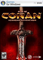 AGE OF CONAN: HYBORIAN ADVENTURES MMORPG