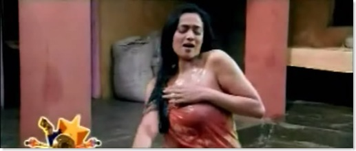 Shweta Tiwari's Hottest Song from a Bhojpuri Film - Captures & Video...