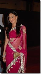 kareena kapoor saree pictures (7)