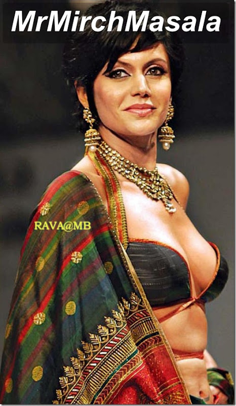 Mandira Bedi hot photos (2)