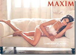 bipasha basu maxim september 2009