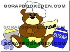 baking bear-200h