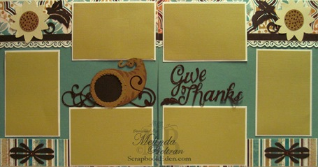 give thanks cricut cut files