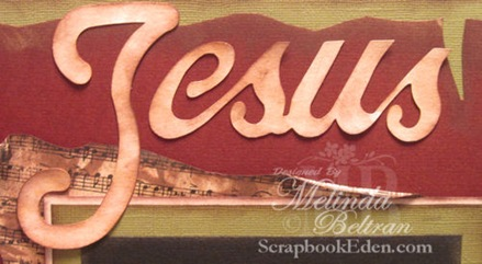Jesus cutting file svg wpc gsd knk-500