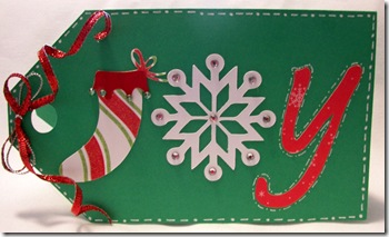 jen gift card holder joy of season accent e calligraphy