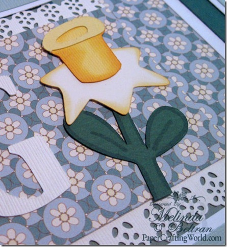 cricut daffodil closeup-500