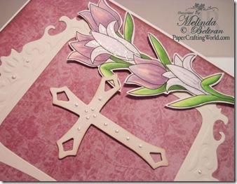 closeup of cross card 500wjl