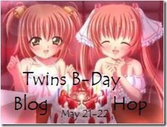 twins b hop button