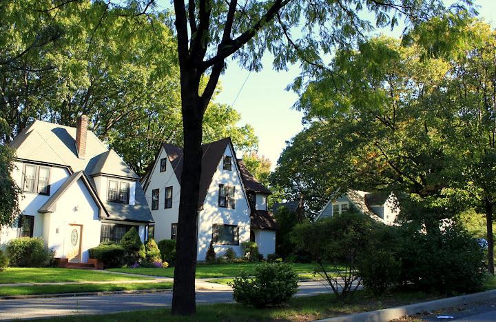 Silver Lake Homes