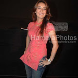 Minissha Lamba at Shaurya music launch in Cinemax on March 10th 2008(10).jpg