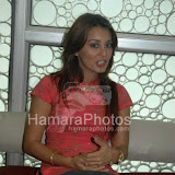 Minissha Lamba at Shaurya music launch in Cinemax on March 10th 2008(12).jpg