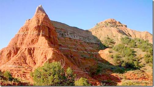 Capitol Peak-Palo Duro