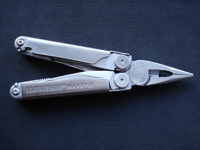 leatherman wave 2h