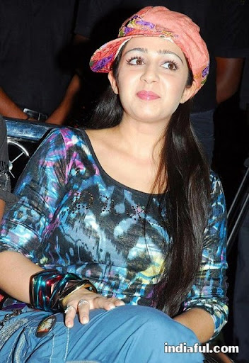 Charmi - Charmi Sexy Sye Atta Audio Launch Photos