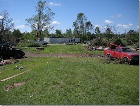 April 27, 2011 Tornado Aftermath