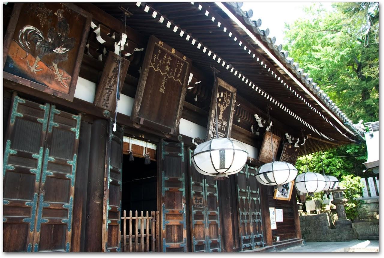 Nikko Tayuin Byo Shrine