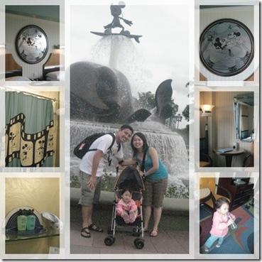 DisneyLand D1
