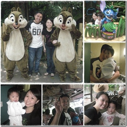 Disney Day 2