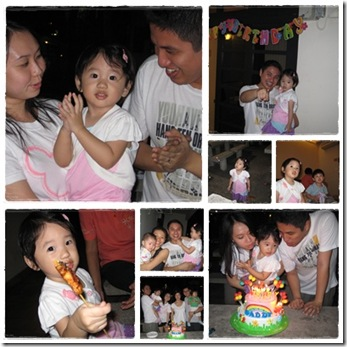 JJ 2nd Bday