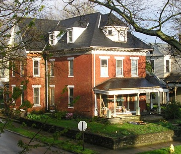 Renaissance House, Richmond, Indiana