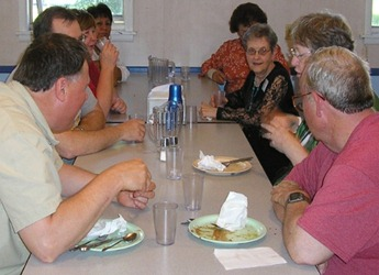 Great Plains Yearly Meeting, 2008
