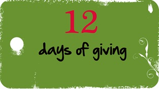 12 days of giving logo copy