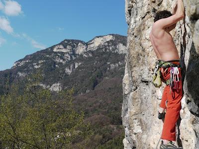 Camp Klettergurt Test : Sportklettergurt u camp air cr im test steilwaende